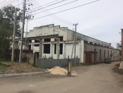 Отлично расположенный склад 3000 кв. м. Улица Суворова 73л, р-н Индустриальный, 3 000кв.м.