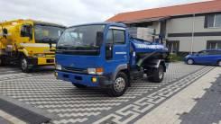 Nissan Diesel. Продам ассенизатор UD, 4 600куб. см.