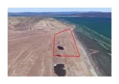 Продаётся земля у моря. 210 000кв.м., собственность