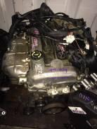 Двигатель Mazda MTR 2,3 бенз L3