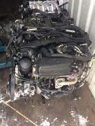 Двигатель Mercedes GLK; 2.2л. OM651 CDI