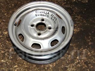 "Toyota. x13"", 4x100.00, ЦО 54,0мм."