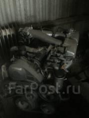 Двигатель в сборе. Toyota: Crown Majesta, Mark II Wagon Blit, Crown, Verossa, Mark II, Progres, Brevis Двигатель 1JZFSE