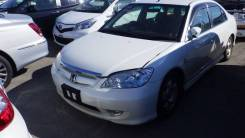 Honda Civic. ES9, LDA