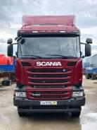 Scania. Седельный тягач R480CA6X4EHZ, 12 740куб. см., 26 000кг., 6x4