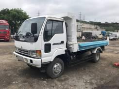 Nissan Atlas. Грузовой, 4 600куб. см., 4 000кг., 4x4