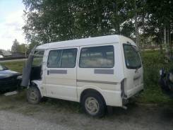 Mazda Bongo. SK82M200857, F8