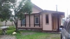Продается дом с участком на Океанской, недорого. Улица Мечникова 11б, р-н Океанская, площадь дома 38,0кв.м., централизованный водопровод, электричес...