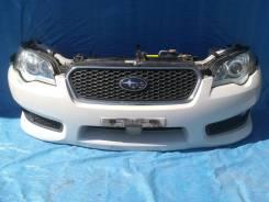 Ноускат. Subaru Legacy, BL5, BLE, BP5