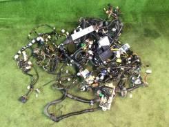 Электропроводка. Subaru Legacy, BD2, BD3, BD4, BD5, BD9, BE5, BE9, BEE, BES, BG2, BG3, BG4, BG5, BG9, BGA, BGC, BH5, BH9, BHC, BHE Двигатели: EJ18E, E...