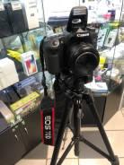 Canon EOS 70D. 20 и более Мп, зум: 3х