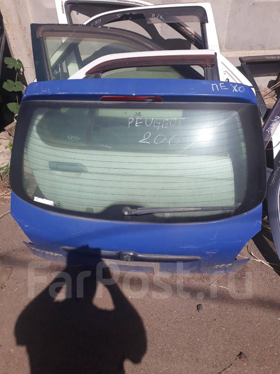 торсионы багажника peugeot 407sw