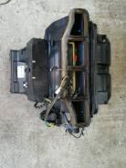 Корпус радиатора отопителя. BMW 3-Series, E46, E46/2, E46/2C, E46/3, E46/4, E46/5