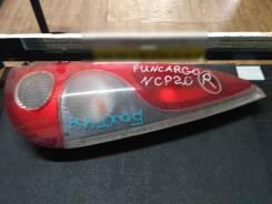 Стоп-сигнал. Toyota Funcargo, NCP20