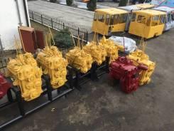 Коробки передач для тракторов Кировец К-700, К-701, К-744