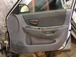 Обшивка двери. Hyundai Accent