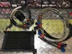 Радиатор масляный. Subaru Impreza, GC8, GF1, GF2, GF3, GF4, GF5, GF6, GF8, GFA Subaru Impreza WRX STI, GC8, GF8
