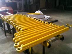 Производим ремонт и изготовление гидроцилиндров