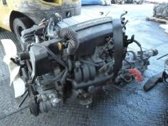 Двигатель в сборе. Toyota Altezza, GXE10, GXE10W Двигатель 1GFE