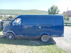 ГАЗ 2705. , 103куб. см., 1 500кг.