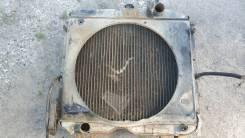 Диффузор. ГАЗ 66