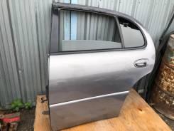 Дверь Toyota Aristo jzs147