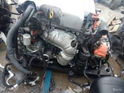 Двигатель в сборе. Lexus RX350, GYL15 Lexus RX450h, GYL15, GYL15W Lexus RX270, GYL15 Двигатель 2GRFXE