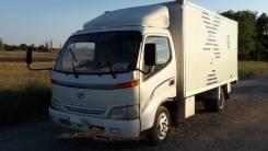 International 9400. Продается грузовой фургон Иглmd5044, 3 900куб. см., 3 500кг.