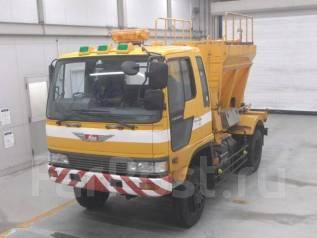 Hino Ranger. HINO Ranger 4WD мостовой БЕЗ ПТС, 7 496куб. см., 6 000кг.
