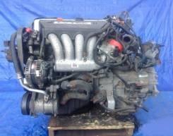 Двигатель K24A4 для Хонда Элемент
