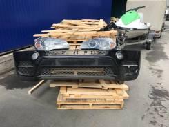 BMW X5 E70 рестайлинг бампер передний в сборе