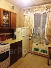1-комнатная, улица Первомайская 32. Ж/д вокзал, частное лицо, 37кв.м.