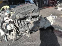 Двигатель в сборе. Toyota Crown, GS151 Двигатель 1GFE