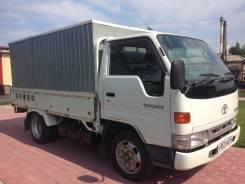 Toyota ToyoAce. Продается грузовик , 4 100куб. см., 2 000кг.