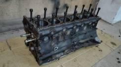 Блок цилиндров RB25DET NEO с поршнями доработан под голову RB26DETT