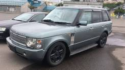 Land Rover Range Rover. LM