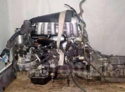 Двигатель в сборе. Toyota Crown Toyota Verossa Toyota Mark II Двигатель 1JZFSE