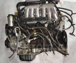 Двигатель в сборе. Toyota Crown Двигатель 1JZFSE