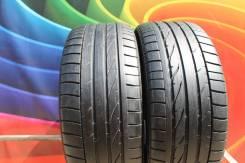 Bridgestone Potenza RE050. летние, 2015 год, б/у, износ 30%