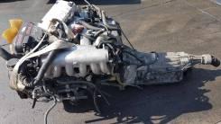 Двигатель в сборе. Toyota Crown, JZS171, JZS171W Двигатель 1JZGE