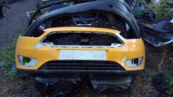 Ford Focus 3 Бампер передний Restail