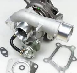 Турбина Mazda CX-7 2,3 L3VDT KAK0422582