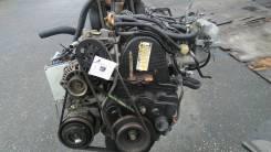 Двигатель HONDA AVANCIER, TA1, F23A, UB4794, 0740040887