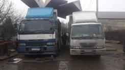 Nissan Diesel. Продается грузовик Ниссан дизель, 22 000куб. см., 14 000кг.