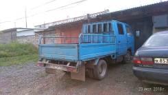 Isuzu Elf. Продам грузовик исузу эльф двухкабинник. находится в рп. Магистральный, 2 800куб. см., 1 750кг., 6x4