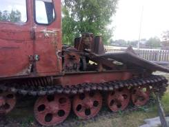 ОТЗ ТДТ-55. Продам трактор ТДТ 55. Под заказ