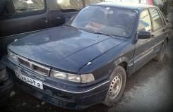 Mitsubishi Galant. E35A, 4G67