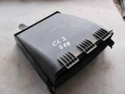 Корпус салонного фильтра MERCEDES BENZ CLS