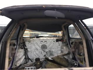 Каркас безопасности. Toyota Cresta, JZX90