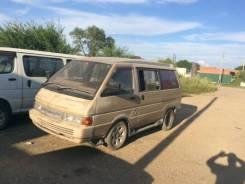 Nissan Vanette Largo. KUGN22, LD20T